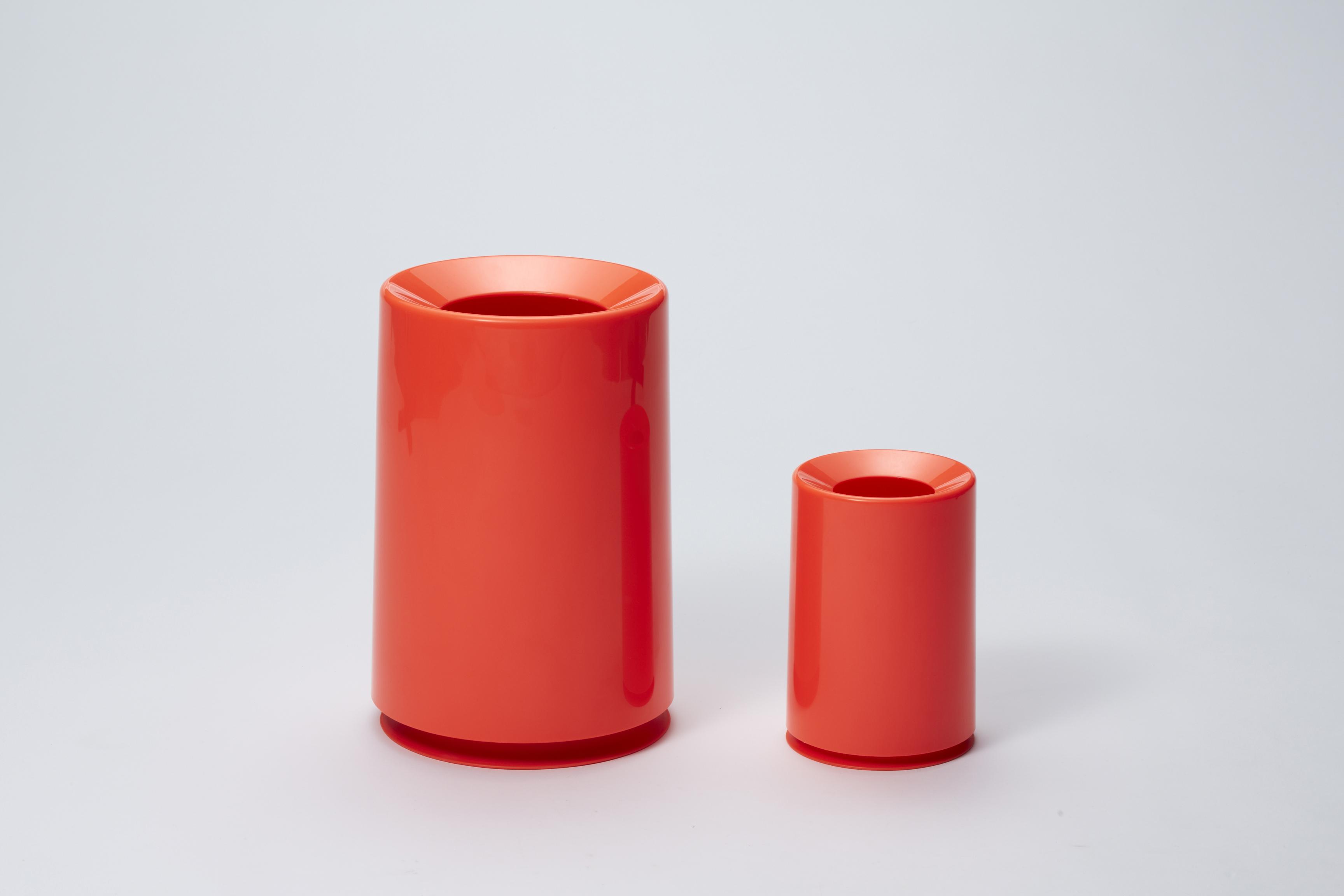 ideaco TUBELOR Trash Can - WEIMAR - weimarbiotech.com